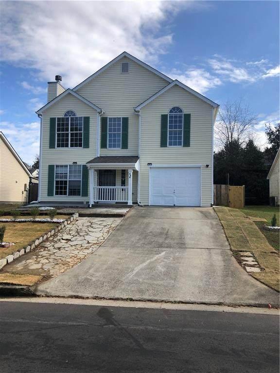 530 Eagles Crossing Circle, Riverdale, GA 30274 (MLS #6813132) :: North Atlanta Home Team