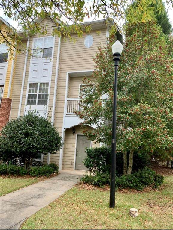 1732 Pryor Road SW #905, Atlanta, GA 30315 (MLS #6813169) :: Kennesaw Life Real Estate