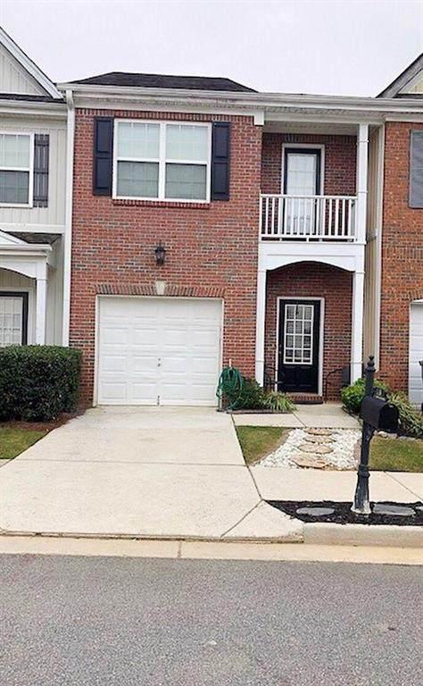 16 Madaline Lane, Dawsonville, GA 30534 (MLS #6813172) :: North Atlanta Home Team