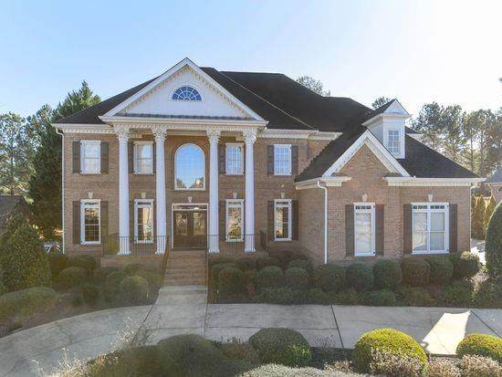 8010 Saint Marlo Fairway Drive, Duluth, GA 30097 (MLS #6813180) :: Keller Williams