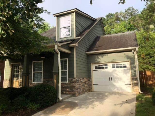 192 Overlook Circle, Canton, GA 30115 (MLS #6813241) :: Kennesaw Life Real Estate