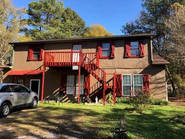 709 Atlanta Highway, Rockmart, GA 30153 (MLS #6813336) :: Kennesaw Life Real Estate