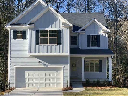 185 Laura Lane, Commerce, GA 30529 (MLS #6813402) :: North Atlanta Home Team