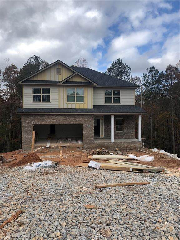 371 Reins Court, Bremen, GA 30110 (MLS #6813416) :: The Cowan Connection Team