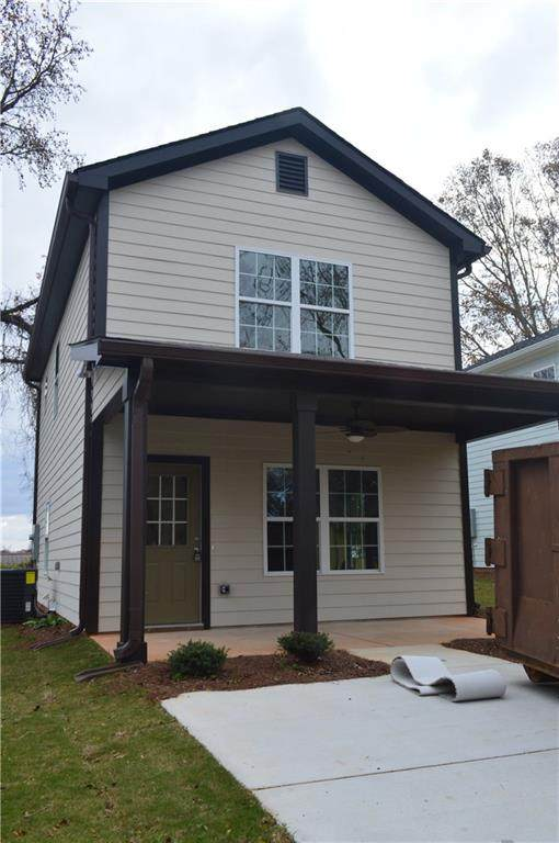 2125 Pinetree Drive, Cumming, GA 30028 (MLS #6813527) :: North Atlanta Home Team
