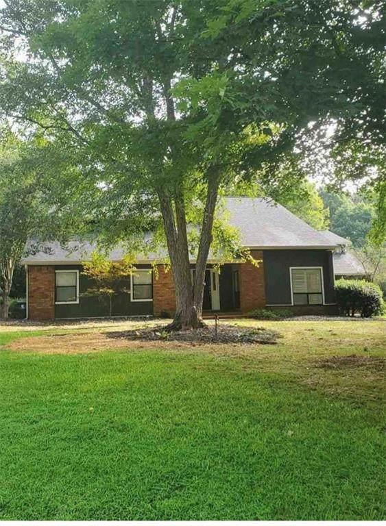 310 Kerrith Drive, Stockbridge, GA 30281 (MLS #6813587) :: AlpharettaZen Expert Home Advisors