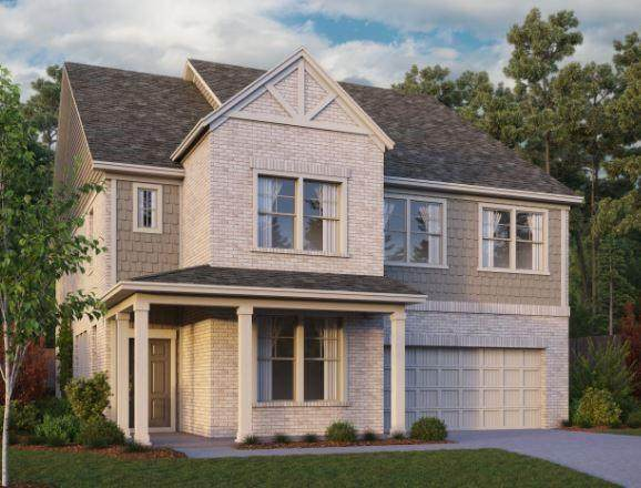 206 Hamlet Drive, Johns Creek, GA 30097 (MLS #6813844) :: North Atlanta Home Team