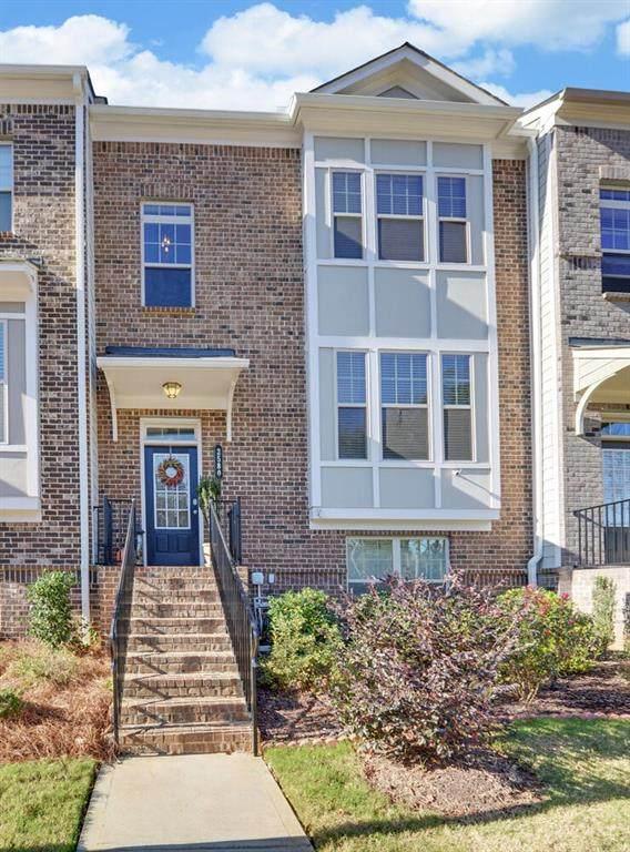 2580 Village Place Dr, Duluth, GA 30096 (MLS #6814030) :: North Atlanta Home Team
