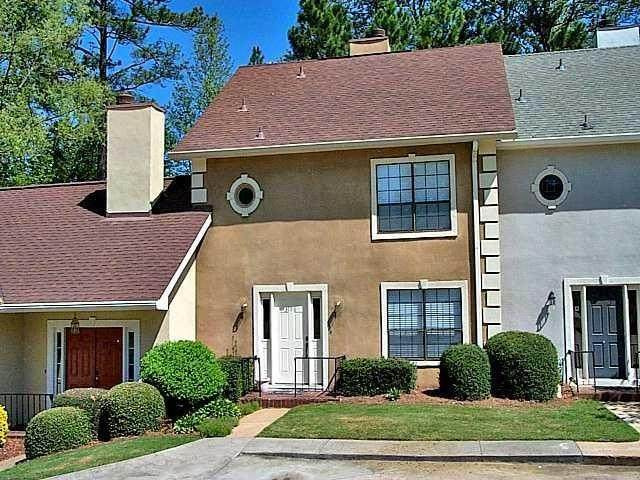 3756 Sidney Lanier Boulevard #3756, Duluth, GA 30096 (MLS #6814292) :: North Atlanta Home Team