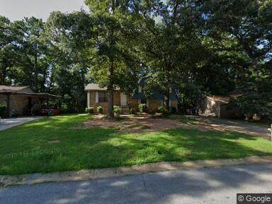 2948 Medina Drive, Jonesboro, GA 30236 (MLS #6814316) :: North Atlanta Home Team