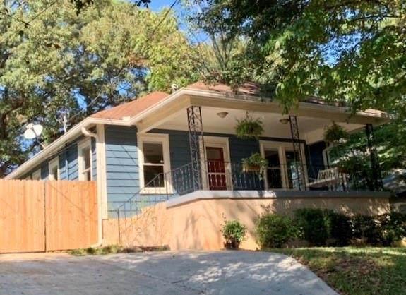 1582 Mcpherson Avenue SE, Atlanta, GA 30316 (MLS #6814370) :: KELLY+CO