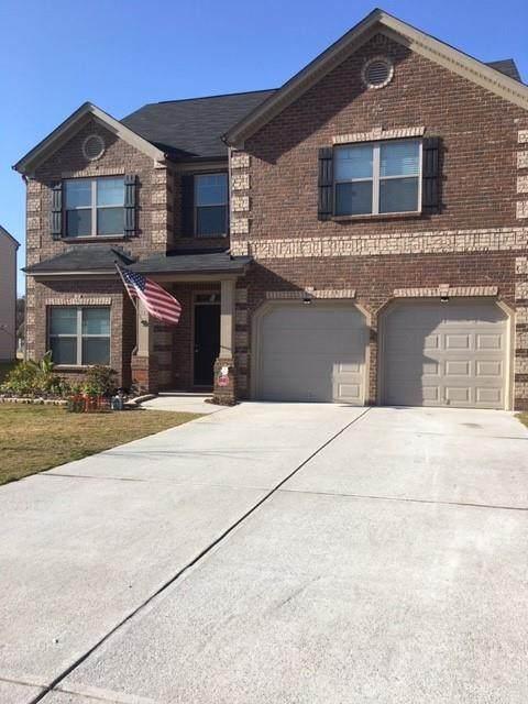 315 Horizon Trace, Loganville, GA 30052 (MLS #6814457) :: AlpharettaZen Expert Home Advisors
