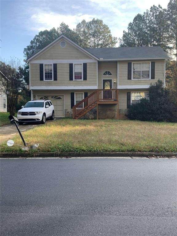 5290 Forest Downs Lane, College Park, GA 30349 (MLS #6814477) :: North Atlanta Home Team