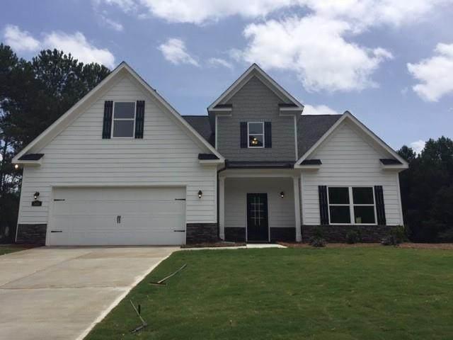 249 Huntington Manor Court, Cornelia, GA 30531 (MLS #6814541) :: North Atlanta Home Team
