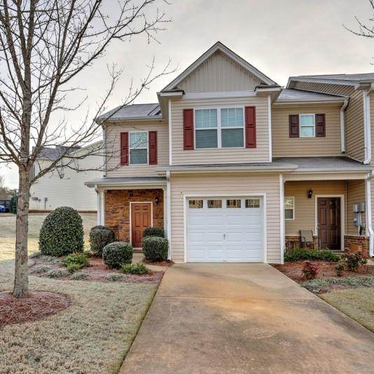 272 Ridge Mill Drive, Acworth, GA 30102 (MLS #6815032) :: Path & Post Real Estate