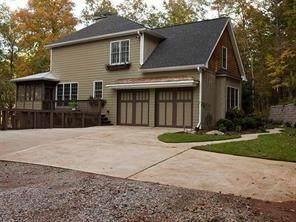 1755 Lawrence Road, Dawsonville, GA 30534 (MLS #6815422) :: The Gurley Team