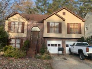 5275 Harbins Point Lane NW, Lilburn, GA 30047 (MLS #6815482) :: The Zac Team @ RE/MAX Metro Atlanta