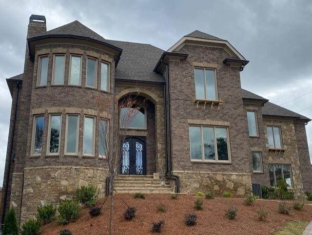924 Sunny Meadow Lane, Marietta, GA 30062 (MLS #6815598) :: Path & Post Real Estate