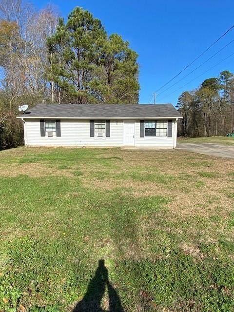 223 Woodglen Drive, Woodstock, GA 30188 (MLS #6815610) :: The Gurley Team