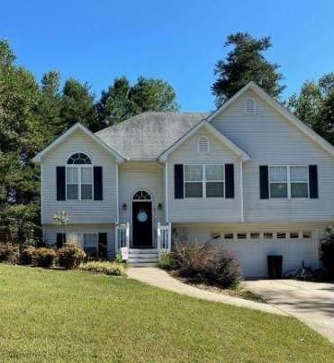 65 Greenwood Park, Dawsonville, GA 30534 (MLS #6815618) :: The Gurley Team