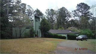 1530 Gilbert Road NW, Kennesaw, GA 30152 (MLS #6815716) :: North Atlanta Home Team