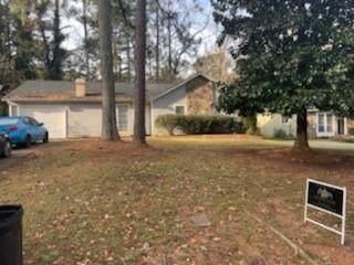 558 Burnt Creek Drive NW, Lilburn, GA 30047 (MLS #6816090) :: AlpharettaZen Expert Home Advisors