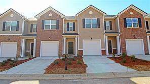 6891 Gallier Street #2164, Lithonia, GA 30058 (MLS #6816399) :: RE/MAX Center
