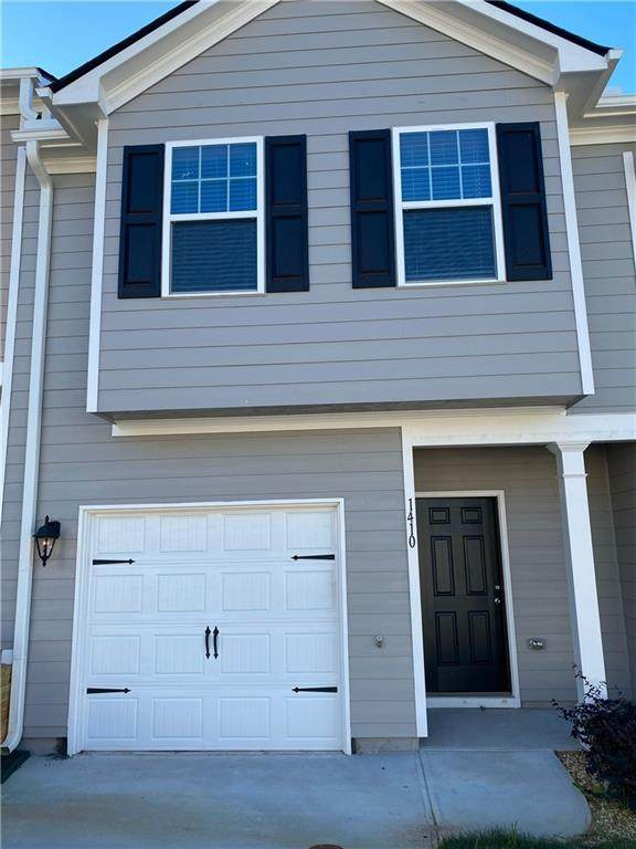 1410 Canopy Dr - Photo 1