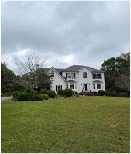 5303 Holly Brooke Lane, Loganville, GA 30052 (MLS #6816553) :: RE/MAX Prestige