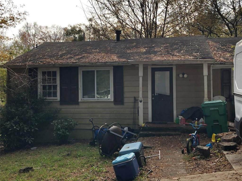 4515 Georgia Avenue - Photo 1