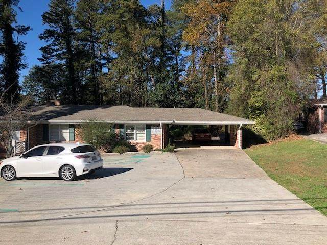 303 Scenic Highway, Lawrenceville, GA 30046 (MLS #6817624) :: North Atlanta Home Team
