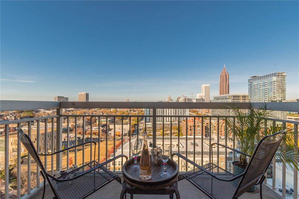 285 Centennial Olympic Park Drive - Photo 1