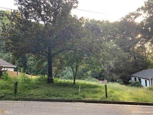 1884 Cambria Avenue NW, Atlanta, GA 30318 (MLS #6818033) :: AlpharettaZen Expert Home Advisors