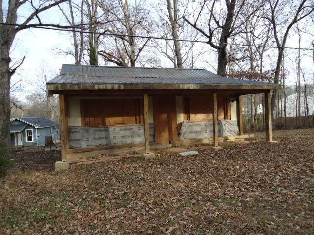 Dawsonville, GA 30534 :: RE/MAX Paramount Properties