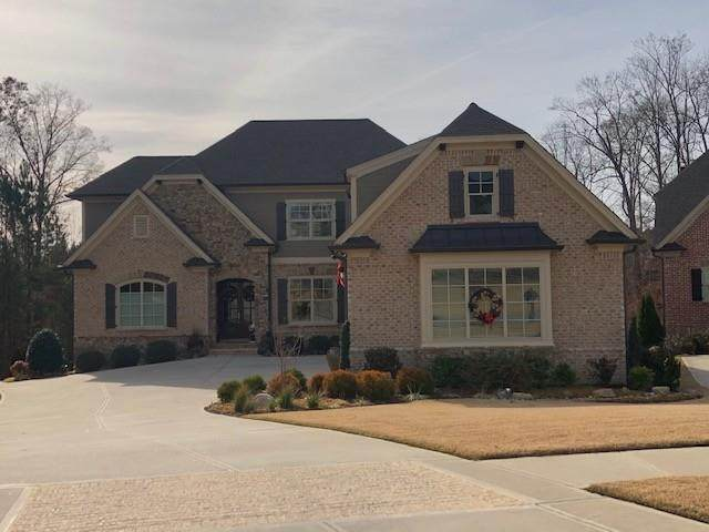 2082 Covered Bridge Drive, Braselton, GA 30517 (MLS #6818287) :: AlpharettaZen Expert Home Advisors