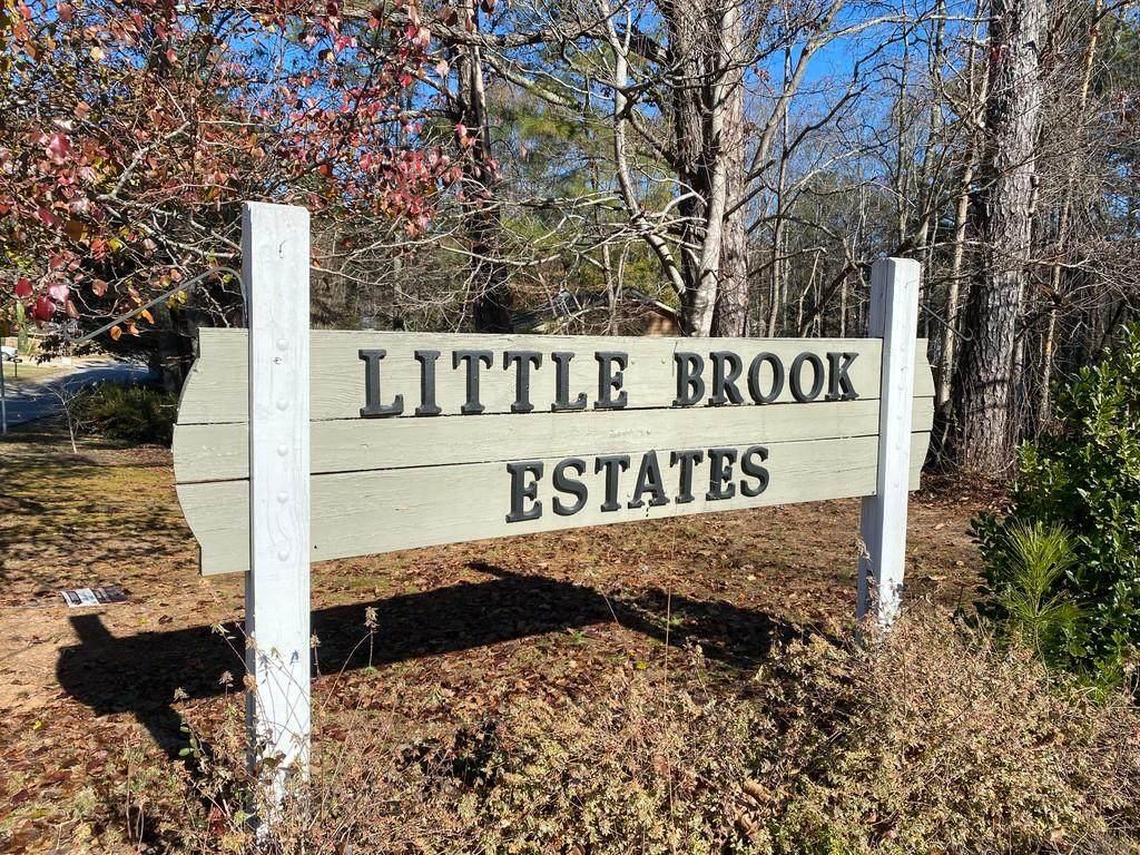 220 Little Brook Lane - Photo 1