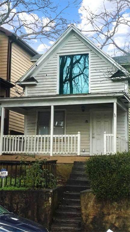 153 Little Street SE, Atlanta, GA 30315 (MLS #6818490) :: The North Georgia Group