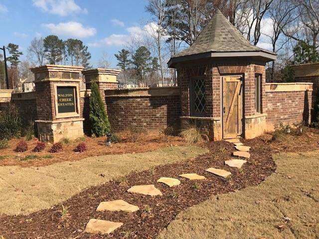 920 Sunny Meadows Lane, Marietta, GA 30062 (MLS #6818661) :: Path & Post Real Estate