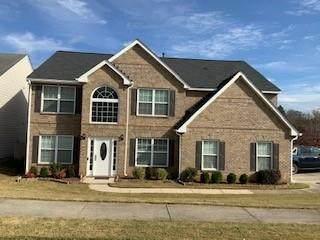 543 Walnut Way, Palmetto, GA 30268 (MLS #6819480) :: Path & Post Real Estate