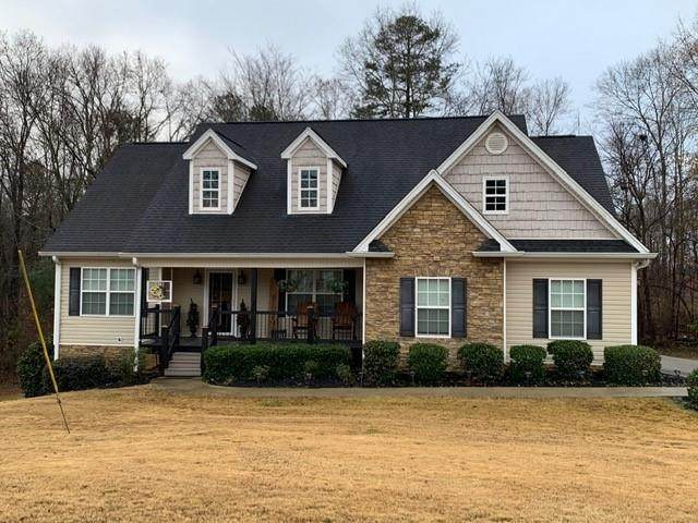 306 Thompson Street, Homer, GA 30547 (MLS #6819531) :: North Atlanta Home Team