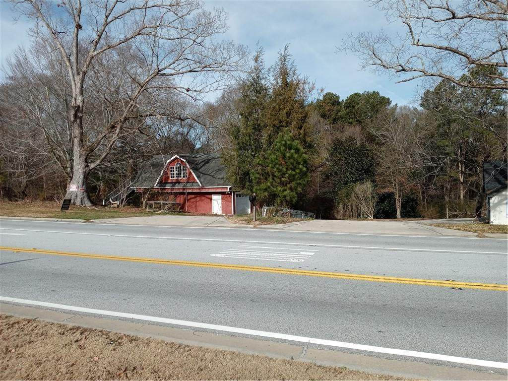 1370 New Hope Road - Photo 1