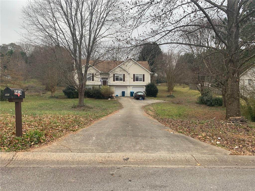 3414 Windgate Drive - Photo 1