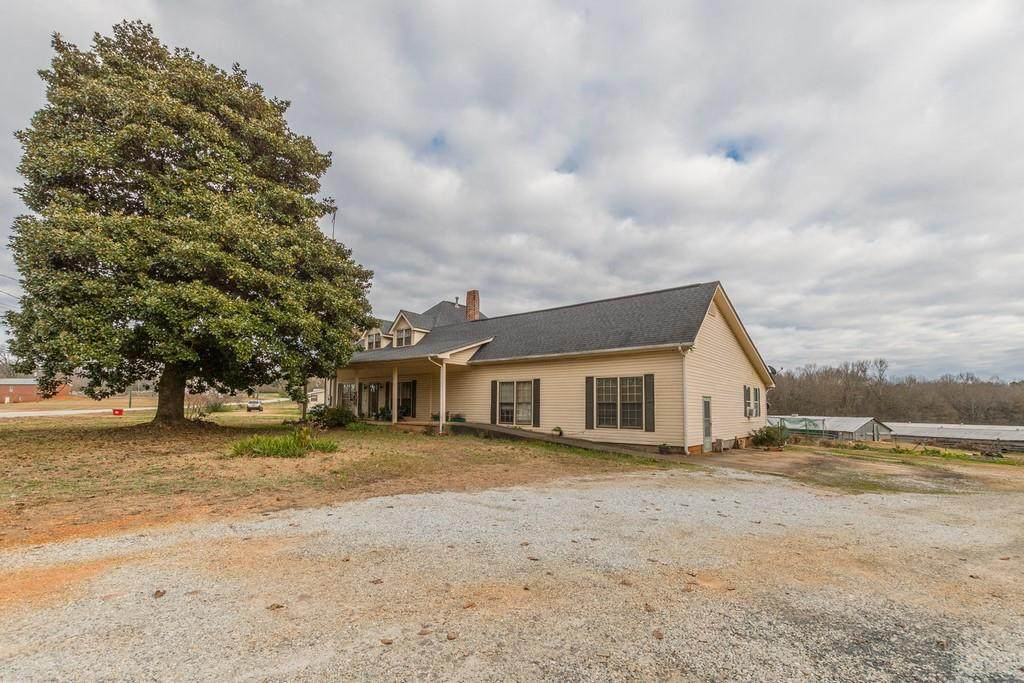 1015 Cabin Creek Road - Photo 1