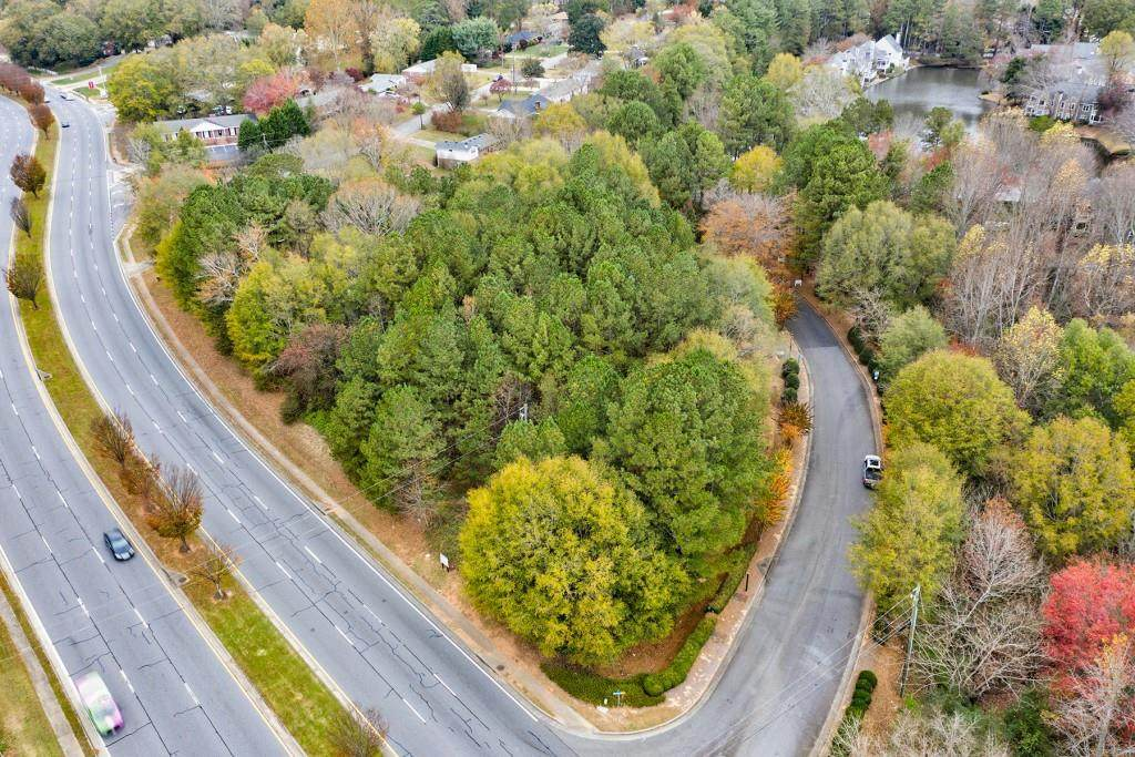 0 Crossville Road - Photo 1