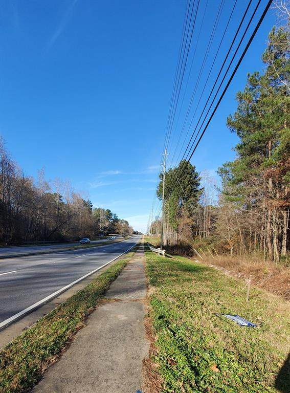 3262 Highway 20, Conyers, GA 30013 (MLS #6820491) :: Path & Post Real Estate