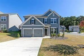 45 Creekstone Drive, Dallas, GA 30132 (MLS #6820726) :: North Atlanta Home Team