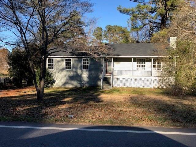 3914 Ebenezer Road, Marietta, GA 30066 (MLS #6820735) :: Kennesaw Life Real Estate