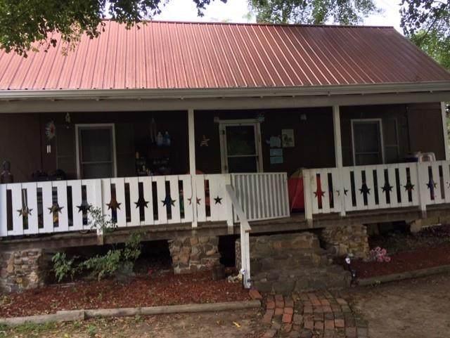 1350 Hill City Road NW, Sugar Valley, GA 30746 (MLS #6821074) :: North Atlanta Home Team
