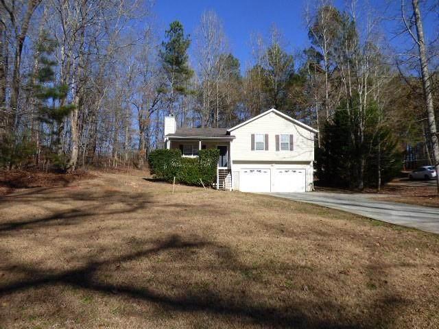 631 Waters Road, Hiram, GA 30141 (MLS #6821707) :: North Atlanta Home Team