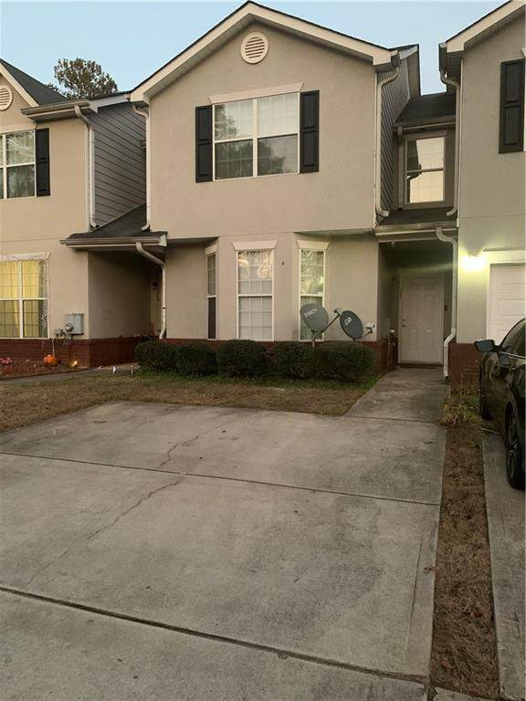 2302 Coach Way, Jonesboro, GA 30236 (MLS #6821831) :: North Atlanta Home Team